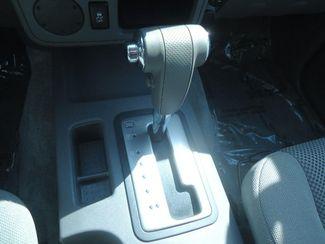 2017 Nissan Frontier SV V6 SEFFNER, Florida 23