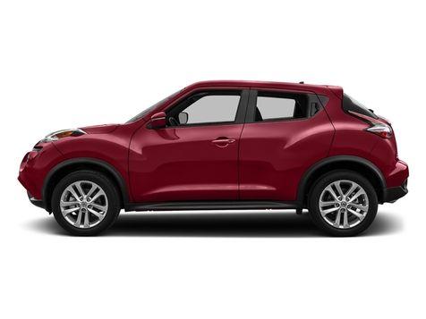 2017 Nissan JUKE SV in Akron, OH