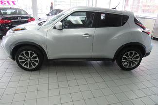 2017 Nissan JUKE SV Chicago, Illinois 3