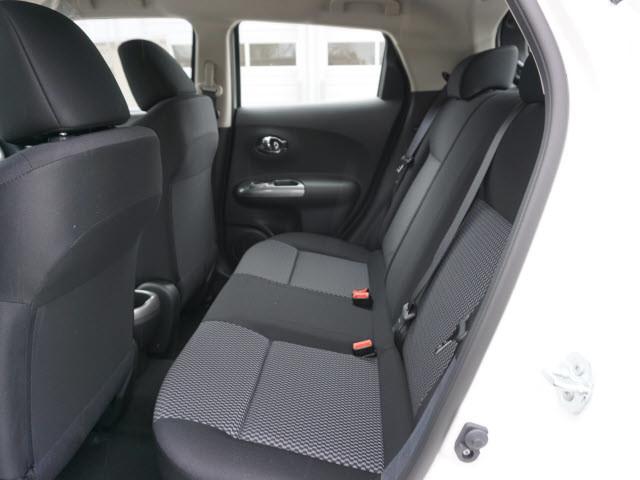 2017 Nissan JUKE S Harrison, Arkansas 5