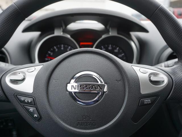 2017 Nissan JUKE S Harrison, Arkansas 7