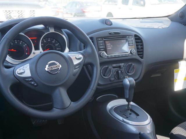 2017 Nissan JUKE S Harrison, Arkansas 4