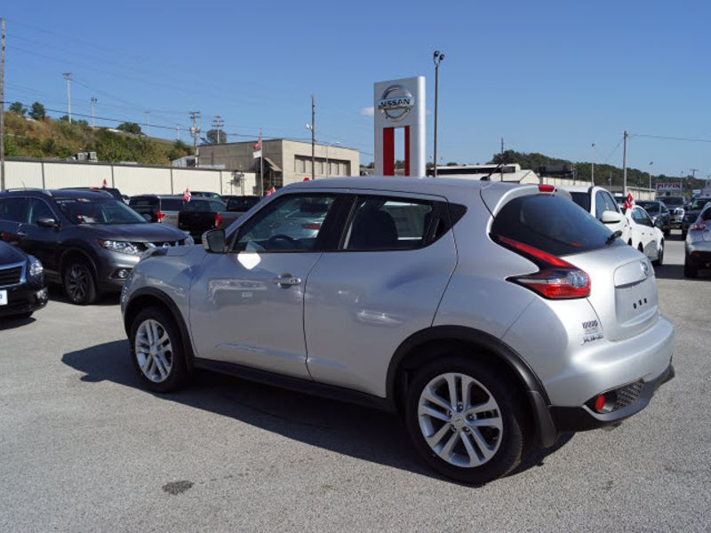 2017 Nissan JUKE S  city Arkansas  Wood Motor Company  in , Arkansas