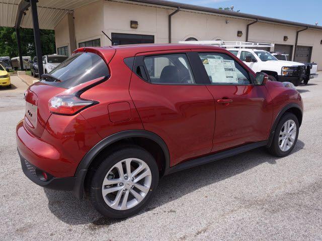 2017 Nissan JUKE S Harrison, Arkansas 2