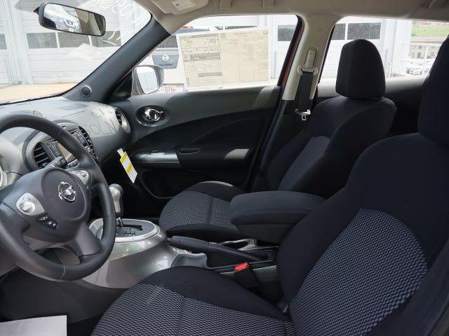 2017 Nissan JUKE S Harrison, Arkansas 6