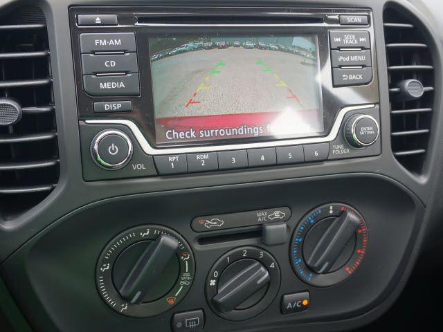 2017 Nissan JUKE S Harrison, Arkansas 8