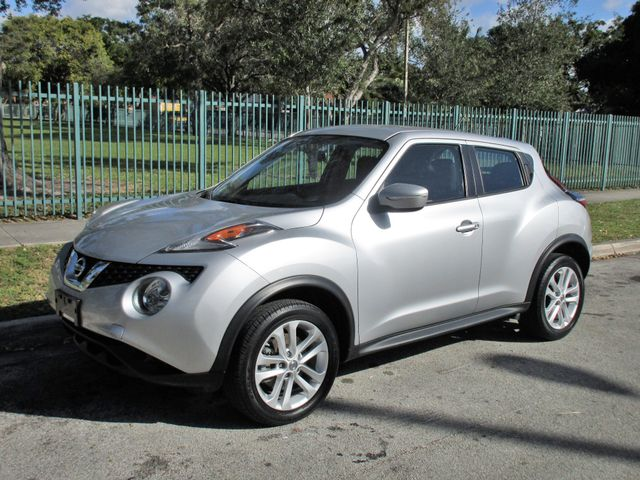 2017 Nissan JUKE SV Come and visit us at oceanautosalescom for our expanded inventoryThis offer
