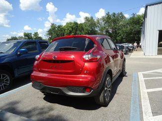 2017 Nissan JUKE SV. SUNROOF. PUSH START. CAMERA SEFFNER, Florida 11