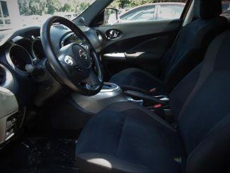 2017 Nissan JUKE SV. SUNROOF. PUSH START. CAMERA SEFFNER, Florida 12
