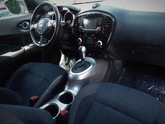 2017 Nissan JUKE SV. SUNROOF. PUSH START. CAMERA SEFFNER, Florida 13