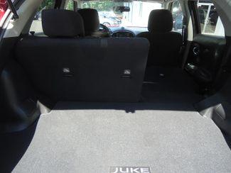 2017 Nissan JUKE SV. SUNROOF. PUSH START. CAMERA SEFFNER, Florida 15