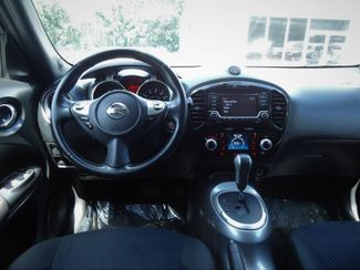 2017 Nissan JUKE SV. SUNROOF. PUSH START. CAMERA SEFFNER, Florida 17