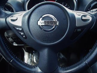 2017 Nissan JUKE SV. SUNROOF. PUSH START. CAMERA SEFFNER, Florida 18