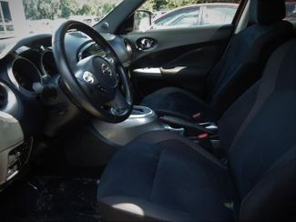 2017 Nissan JUKE SV. SUNROOF. PUSH START. CAMERA SEFFNER, Florida 3