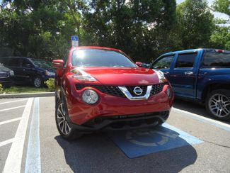 2017 Nissan JUKE SV. SUNROOF. PUSH START. CAMERA SEFFNER, Florida 7