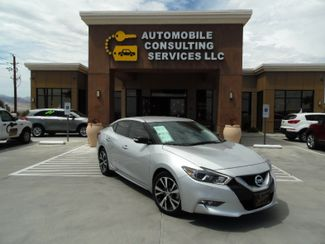 2017 Nissan Maxima SV Bullhead City, Arizona