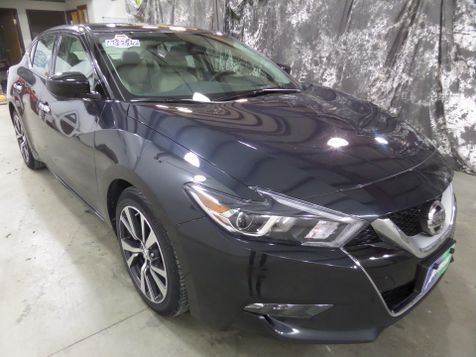 2017 Nissan Maxima S in , ND