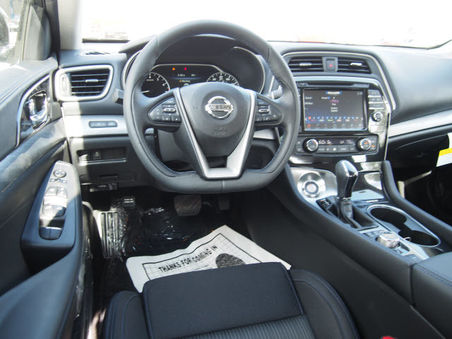 2017 Nissan Maxima S Harrison, Arkansas 4