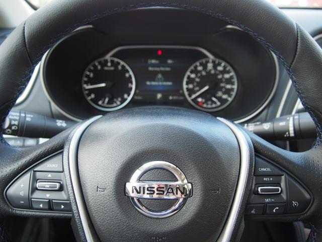 2017 Nissan Maxima S Harrison, Arkansas 6