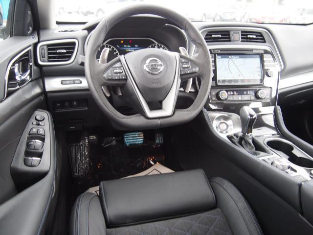 2017 Nissan Maxima SR Harrison, Arkansas 4