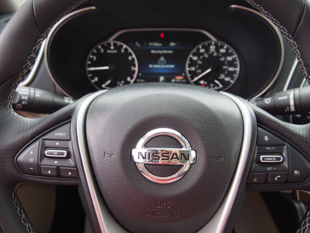 2017 Nissan Maxima Platinum Harrison, Arkansas 7