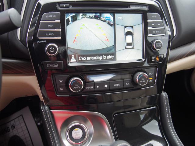 2017 Nissan Maxima Platinum Harrison, Arkansas 8
