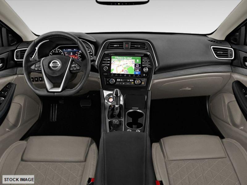 2017 Nissan Maxima SL  city Arkansas  Wood Motor Company  in , Arkansas