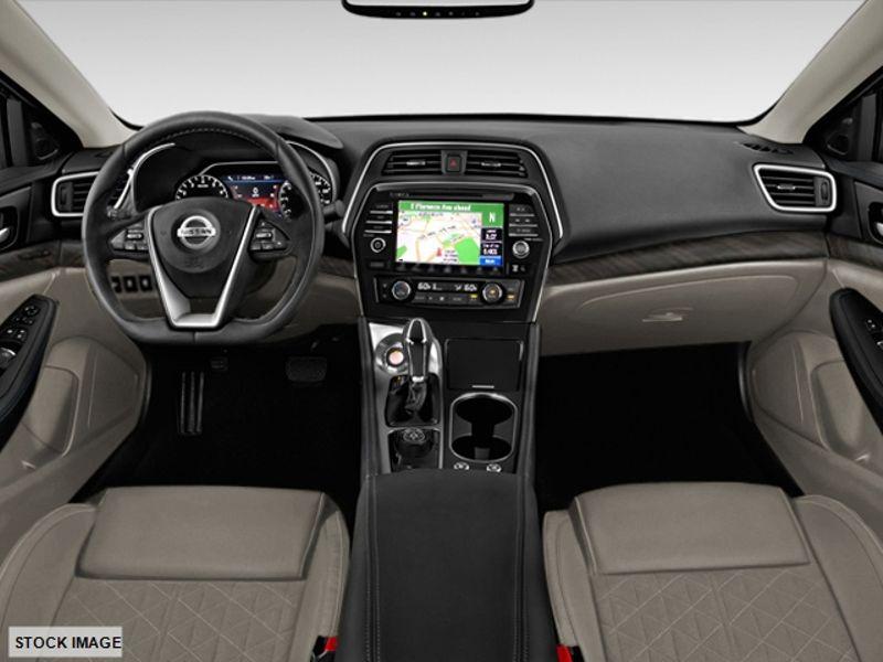 2017 Nissan Maxima Platinum  city Arkansas  Wood Motor Company  in , Arkansas