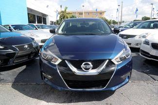 2017 Nissan Maxima SR Hialeah, Florida 1