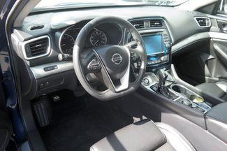 2017 Nissan Maxima SR Hialeah, Florida 10