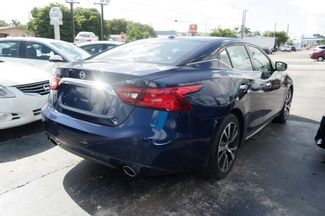 2017 Nissan Maxima SR Hialeah, Florida 3