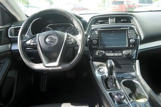 2017 Nissan Maxima SR Hialeah, Florida 7