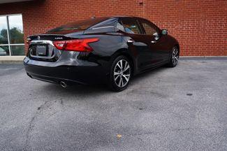 2017 Nissan Maxima Platinum Loganville, Georgia 8