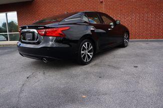 2017 Nissan Maxima Platinum Loganville, Georgia 9