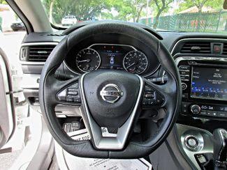 2017 Nissan Maxima SV Miami, Florida 17