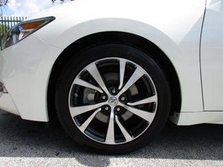 2017 Nissan Maxima SV Miami, Florida 9