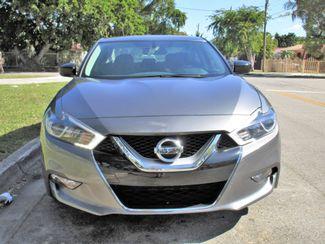2017 Nissan Maxima S Miami, Florida 6