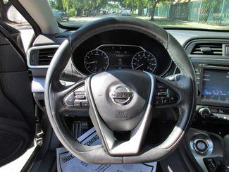 2017 Nissan Maxima SV Miami, Florida 21