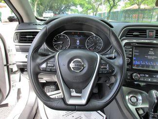 2017 Nissan Maxima S Miami, Florida 14