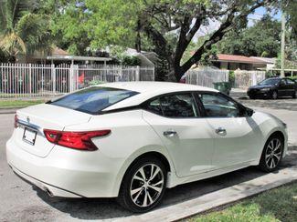 2017 Nissan Maxima S Miami, Florida 4
