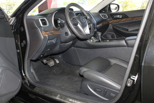 2017 Nissan Maxima Platinum FWD - MEDALLION PKG! Mooresville , NC 31