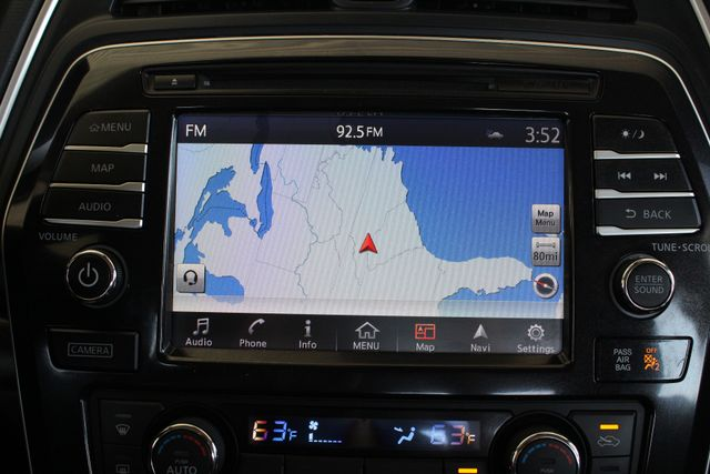 2017 Nissan Maxima Platinum FWD - MEDALLION PKG! Mooresville , NC 4