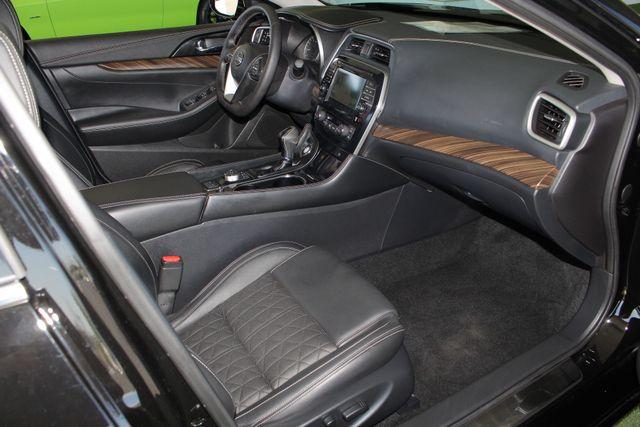 2017 Nissan Maxima Platinum FWD - MEDALLION PKG! Mooresville , NC 33