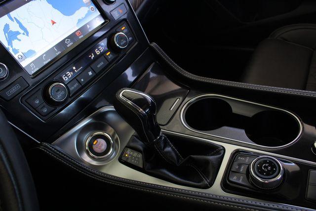 2017 Nissan Maxima Platinum FWD - MEDALLION PKG! Mooresville , NC 11