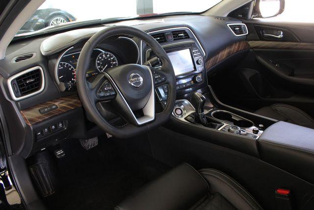 2017 Nissan Maxima Platinum FWD - MEDALLION PKG! Mooresville , NC 32