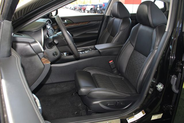 2017 Nissan Maxima Platinum FWD - MEDALLION PKG! Mooresville , NC 8