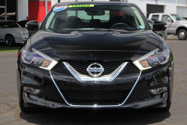 2017 Nissan Maxima Platinum FWD - MEDALLION PKG! Mooresville , NC 18
