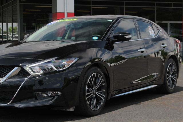 2017 Nissan Maxima Platinum FWD - MEDALLION PKG! Mooresville , NC 29