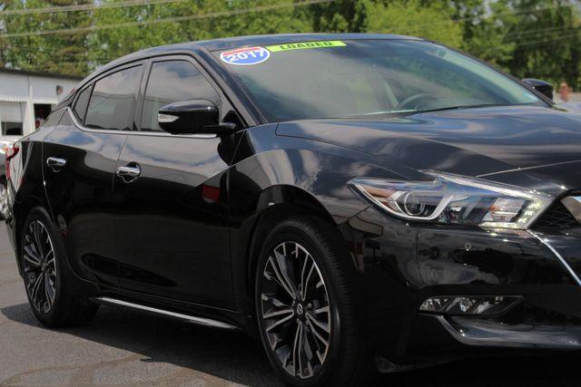 2017 Nissan Maxima Platinum FWD - MEDALLION PKG! Mooresville , NC 28