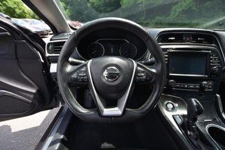 2017 Nissan Maxima SV Naugatuck, Connecticut 20